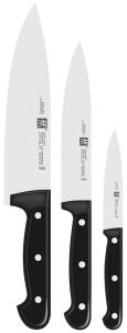 Zwilling Messerset Twin Chef, 3-teilig