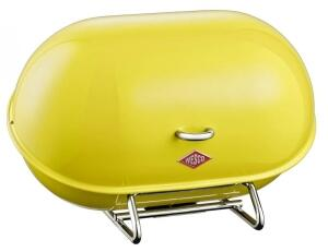 Wesco Brotkasten Single Breadboy in lemonyellow