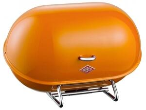Wesco Brotkasten Single Breadboy in orange